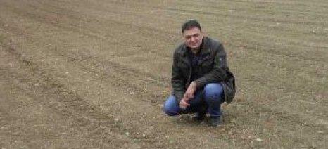 «Προϊόντα Γης Βοΐου»: Ραγδαία αναπτυσσόμενες οι καλλιέργειες των οσπρίων