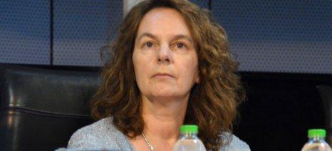 Από προϊσταμένη λογιστηρίου στον Α.Σ. Ζαγοράς, υφυπουργός Οικονομικών η Κατερίνα Παπανάτσιου