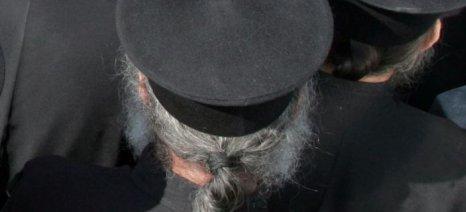Ιερέας παρασύρθηκε από τρακτέρ και σκοτώθηκε