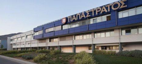 Σε 160 νέες θέσεις εργασίας σε όλη την Ελλάδα προχωρά η Παπαστράτος
