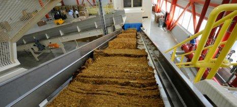 Σε έξι μήνες θα λειτουργήσει η νέα γραμμή παραγωγής της «Παπαστράτος» αποκλειστικά για εξαγωγές