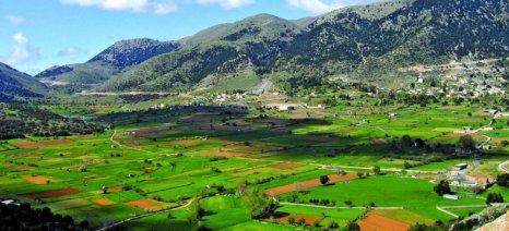Σύντομα δυνατές οι μεταβιβάσεις μικτών αγροτικών – χορτολιβαδικών ή δασικών εκτάσεων νησιών του Αιγαίου