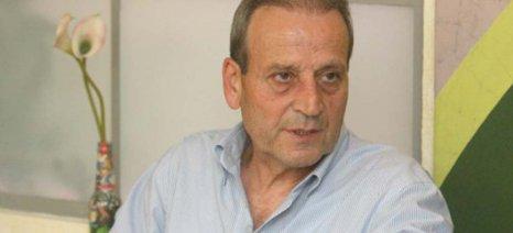 Προώθηση των αγροτικών θεμάτων του Κιλκίς στο υπουργείο Παραγωγικής Ανασυγκρότησης