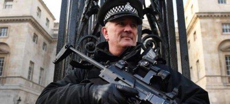 Φόβοι από τη γαλλική αστυνομία για χτύπημα τζιχαντιστών σε τρένα