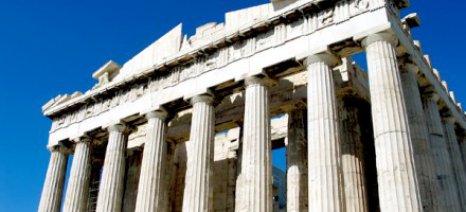 Αφιέρωμα στην αρχαία Ελλάδα από το BBC