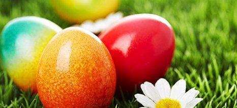 Γιατί το Πάσχα είναι κινητή γιορτή;