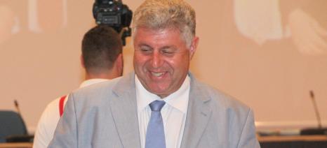 Τις περιοχές της Καβάλας όπου σημειώθηκαν ζημιές σε καλλιέργειες επισκέφθηκε ο πρώην βουλευτής κ. Πασχαλίδης