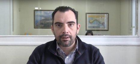 Δεν τα παρατάει η Ένωση Μεσσηνίας παρά τις δυσκολίες - Ο Γιάννης Πάζιος μιλά στο Agro24 για τα επόμενα βήματα