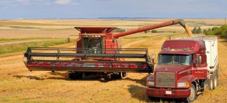 Αύξηση κατά 35% στις πρωτεϊνούχες καλλιέργειες στην Ε.Ε., σύμφωνα με Copa-Cogeca