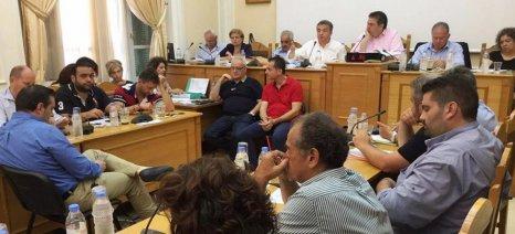 Συνεδριάζει την Πέμπτη το Περιφερειακό Συμβούλιο Κρήτης για την προώθηση αγροτικών προϊόντων