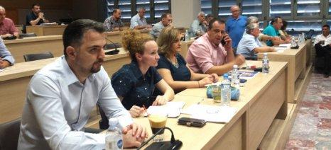 Σύμβαση Περιφέρειας Ανατολικής Μακεδονίας και Θράκης και ΑΠΘ για έρευνα σχετική με τα αγροτικά προϊόντα
