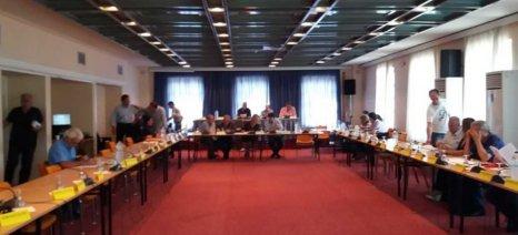 Νέα εμπλοκή με την αδειοδότηση των πυρηνελαιουργείων στη Μεσσηνία - Τατούλης καλεί υπουργούς