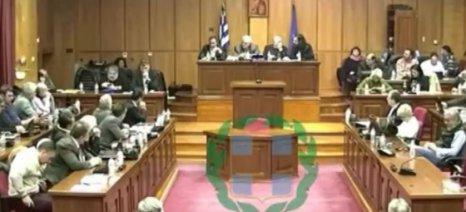 Ψήφισμα για τη φέτα ετοιμάζει, την ερχόμενη Τετάρτη, το περιφερειακό συμβούλιο Δ. Μακεδονίας