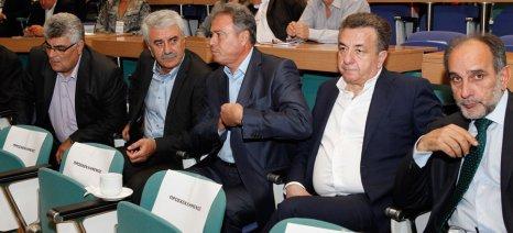 Η Ένωση Περιφερειών Ελλάδας αποποιείται των ευθυνών των δασαρχείων και ζητά την αναστολή της ανάρτησης των δασικών χαρτών