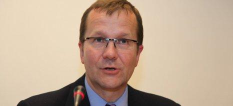 Πεσόνεν: «Είναι απαράδεκτος ο περιορισμός των ενεργειακών καλλιεργειών»
