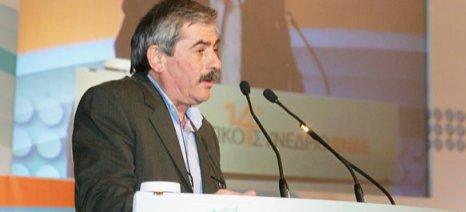 Πετράκος: Συμμετοχή των τραπεζών στο κούρεμα που υπέστησαν οι παραγωγοί φωτοβολταϊκών