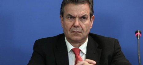 Δύο ομιλίες για το νέο ασφαλιστικό σύστημα θα δώσει ο Πετρόπουλος σε Ξάνθη και Αλεξανδρούπολη