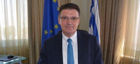 Καμπανάκι Πέτροβιτς προς την κυβέρνηση για τις πλημμύρες στον Έβρο