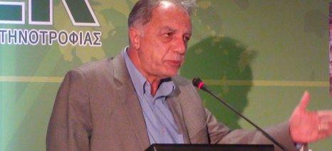 Παραιτήθηκαν Πεβερέτος και Μπαρλιάς από το διοικητικό συμβούλιο της ΠΑΣΕΓΕΣ