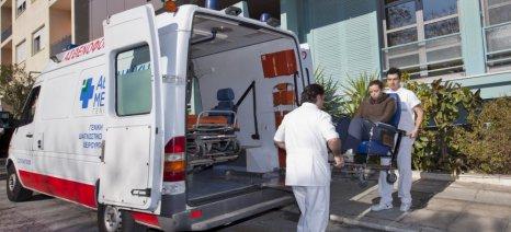 Ανταπόκριση της INTERAMERICAN σε 175.900 περιστατικά, με Οδική και Άμεση Ιατρική Βοήθεια κατά το α΄ τετράμηνο