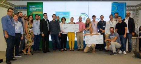 Εταιρεία που ανιχνεύει τη νοθεία στα τρόφιμα είναι η νικήτρια των RIS Innovation Prizes