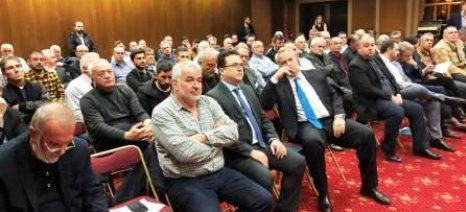 Ιδιώτες στη διοίκηση των συνεταιρισμών και αναστολή διώξεων των διοικήσεων για πενταετία