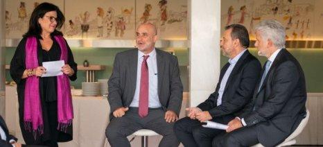 Το SingularityU Summit επιστρέφει στην Ελλάδα