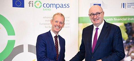 Σύντομα 2 δισ. ευρώ για νέους αγρότες και μικρομεσαίες αγροτικές επιχειρήσεις της Ε.Ε.
