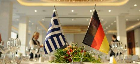 Ο Υπουργός Ανάπτυξης θα είναι ο επίσημος ομιλητής στο δείπνο του Ελληνογερμανικού Επιμελητηρίου, στο πλαίσιο της ΔΕΘ