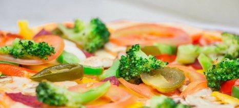 Έρχεται το πρώτο food festival για χορτοφάγους στην Θεσσαλονίκη