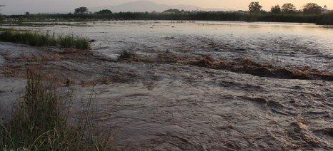 Πορίσματα από τον ΕΛΓΑ για τη βροχόπτωση της 7ης Σεπτεμβρίου 2016 στη Μεσσηνία