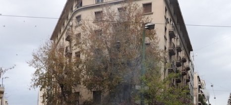Παραχώρηση ακινήτου του ΕΦΚΑ στο κέντρο της Αθήνας στο υπουργείο Μεταναστευτικής Πολιτικής