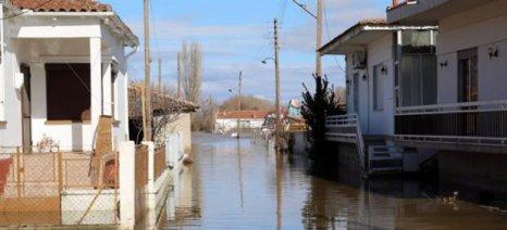 Οικονομική ενίσχυση από ΕΕ για ζημιές από πλημμύρες σε Ελλάδα και Βουλγαρία