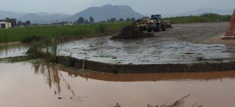 Ειδική συνεδρίαση του δημοτικού συμβουλίου έγινε χθες στην Καλαμάτα για την αναζήτηση ευθυνών για τις πρόσφατες πλημμύρες