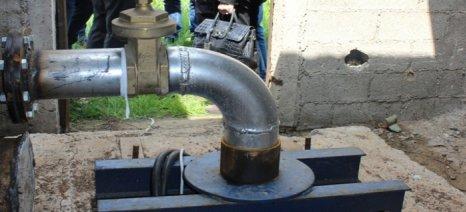 Λάρισα: Οριστικοποιήθηκε το συμπληρωματικό πρόγραμμα αγροτικού εξηλεκτρισμού για το 2015