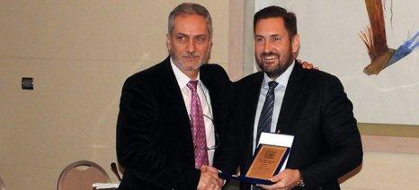 Αλλάζει η σκυτάλη στη διοίκηση της ΕΕΠΕΣ - νέος πρόεδρος ο Θύμης Ευθυμιάδης (upd)