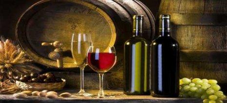 Δυναμική πορεία εξαγωγών για οίνους ΠΓΕ ενώ οι ΠΟΠ αυξάνονται σε ποσότητα