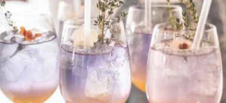 Η προσθήκη κάνναβης και άλλες πέντε τάσεις στα αλκοολούχα ποτά για το 2018