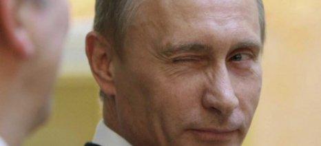 Τι θέλει ο Α.Τσίπρας στη Μόσχα;