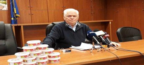 Νέα προϊόντα και εξαγωγές βιολογικών ετοιμάζει ΕΒΟΛ