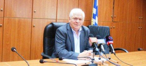 Επανεξελέγη πρόεδρος του Α.Σ. Βόλου ο Νικήτας Πρίντζος