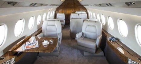 """Στρατάκης: """"Το διοικητικό συμβούλιο της Ένωσης Ηρακλείου θα έπρεπε να είχε ιδιωτικό αεροπλάνο"""""""