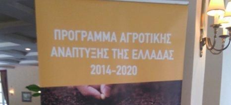 Κονδύλια 7,85 εκατ. ευρώ από την Τεχνική Βοήθεια του ΠΑΑ εκχωρούνται στις περιφέρειες για την υλοποίηση των προγραμμάτων