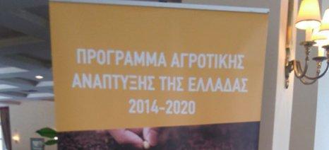 """Διαβούλευση μέχρι τις 10 Ιανουαρίου για δύο προγράμματα του Μέτρου 16 """"Συνεργασία και Καινοτομία"""""""