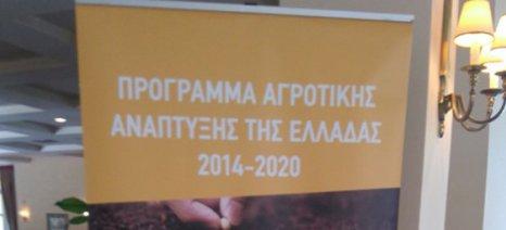 Από 10 Μαΐου έως 31 Αυγούστου οι αιτήσεις των δημόσιων φορέων για χρηματοδότηση αρδευτικών
