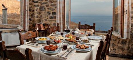 Ο ελληνικός πλούτος είναι σε τουρισμό και αγροτική παραγωγή ή τεχνολογίες αιχμής;
