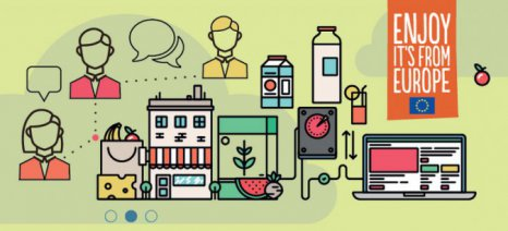 Ένα νέο διαδικτυακό portal δημιούργησε η Ε.Ε. ειδικά για την προώθηση των αγροτικών προϊόντων