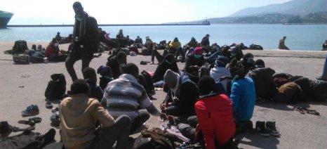 Στα 300 εκατ. ευρώ το δημοσιονομικό κόστος της Ελλάδας για τους πρόσφυγες