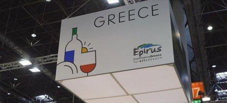 Το ελληνικό κρασί κέρδισε τις εντυπώσεις στην «Prowein» της Γερμανίας