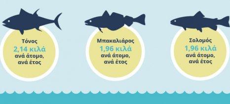 Το Συμβούλιο εγκρίνει όρια αλιευμάτων για το 2019 για την αλιεία στον Εύξεινο Πόντο